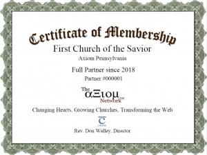 Road Swaps Gospel Template License (1 year)